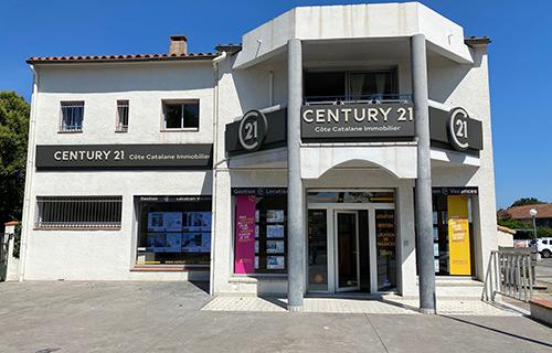 Votre agence immobili re century 21 de la maison louer for Agence immobiliere maison a louer